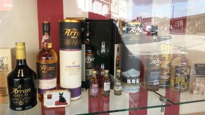 Sugar and Spice shop window